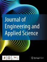 Journal of Engineering and Applied Science