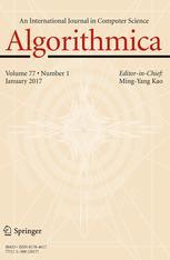 Algorithmica
