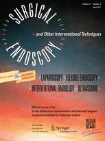 Surgical Endoscopy