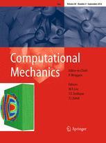 Computational Mechanics