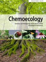 Chemoecology