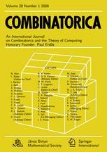 Combinatorica