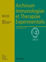 Archivum Immunologiae et Therapiae Experimentalis