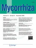 Mycorrhiza