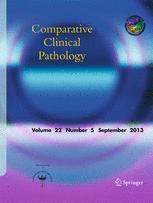 Comparative Clinical Pathology