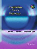 Comparative Clinical Pathology