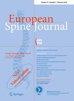 European Spine Journal