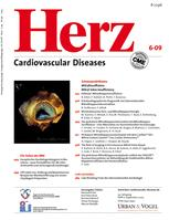 Herz Kardiovaskuläre Erkrankungen