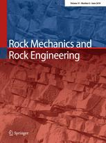 Rock Mechanics and Rock Engineering