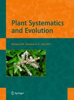 Plant Systematics and Evolution