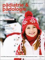 Pädiatrie & Pädologie