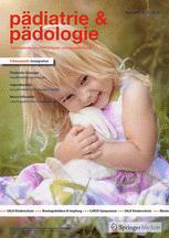 Pädiatrie & Pädologie 2/2016