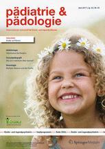 Pädiatrie & Pädologie 3/2017
