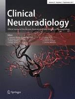 Clinical Neuroradiology 3/2017