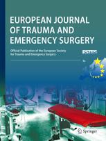 European Journal of Trauma