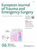 European Journal of Trauma and Emergency Surgery