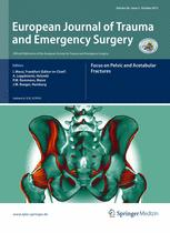 European Journal of Trauma and Emergency Surgery 5/2012
