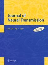 Journal of Neural Transmission / General Section JNT