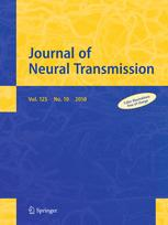 Journal of Neural Transmission