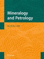 Tschermaks mineralogische und petrographische Mitteilungen