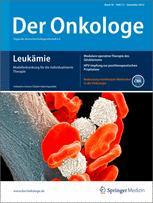 Der Onkologe 12/2012