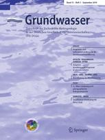 Grundwasser