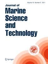 Journal of Marine Science and Technology