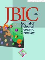 Journal of Biological Inorganic Chemistry