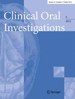 Clinical Oral Investigations