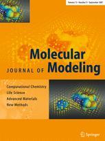 Journal of Molecular Modeling
