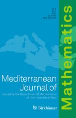 Mediterranean Journal of Mathematics