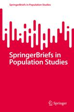 SpringerBriefs in Population Studies