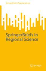 SpringerBriefs in Regional Science