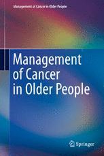 Management of Cancer in Older People