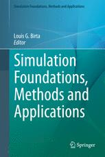 Simulation Foundations, Methods and Applications