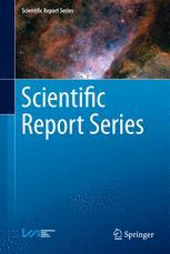 ISSI Scientific Report Series