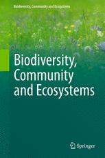 Biodiversity, Community and Ecosystems