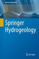 Springer Hydrogeology