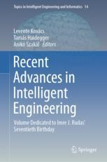 Recent Advances in Intelligent Engineering