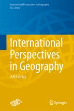 International Perspectives in Geography