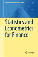 Statistics and Econometrics for Finance