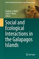 Social and Ecological Interactions in the Galapagos Islands