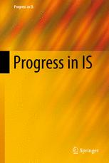 Progress in IS