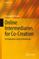 Online Intermediaries for Co-Creation