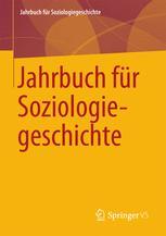 Jahrbuch für Soziologiegeschichte