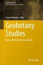 Geobotany Studies
