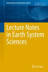 Lecture Notes in Earth System Sciences