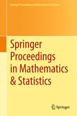 Springer Proceedings in Mathematics & Statistics