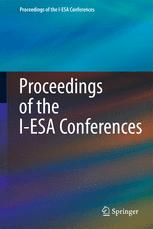 Proceedings of the I-ESA Conferences