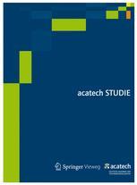 acatech STUDY